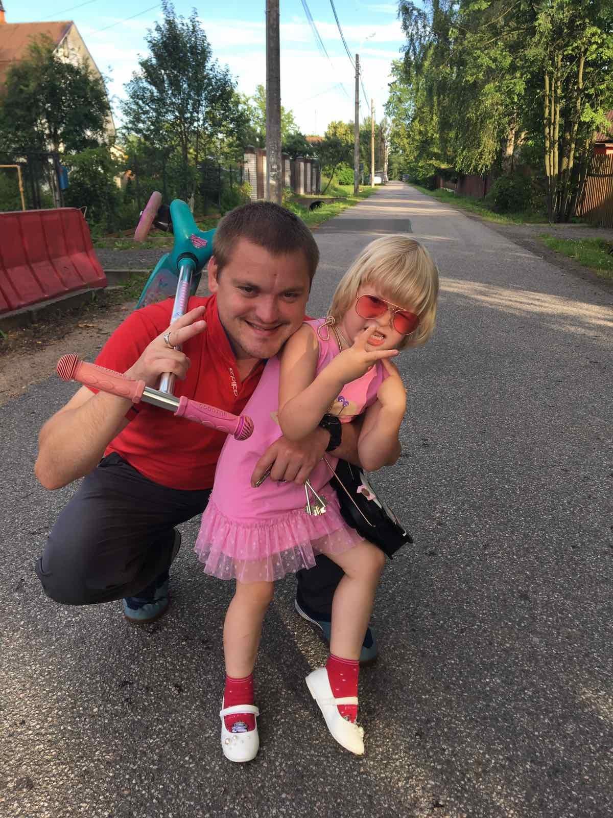 Александр, 31, Kolpino