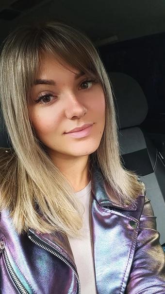 Мария Нистратова