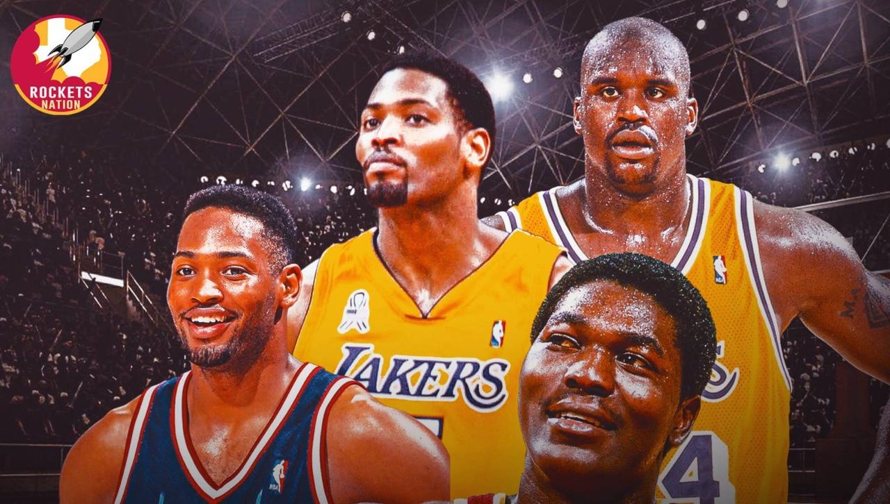 7-кратный чемпион НБА выбрал лучшего центрового между О'Нилом и Оладжьювоном