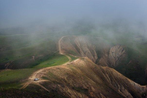 Природа Крыма ????