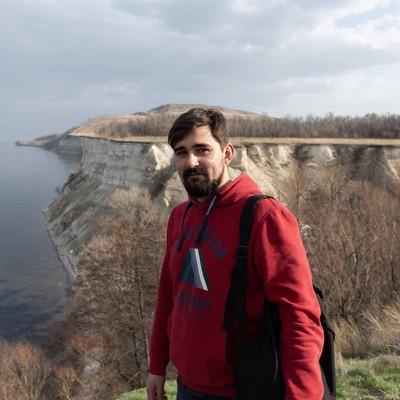 Пётр Бутенко