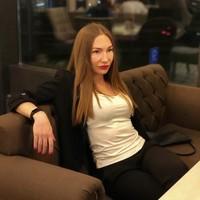 Фотография Дианы Русевой