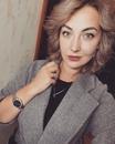Екатерина Штумпф