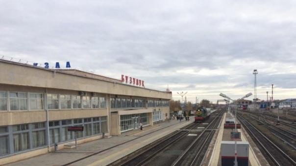 На вокзале Бузулука использовали бесплатную рабсилуОренбу...