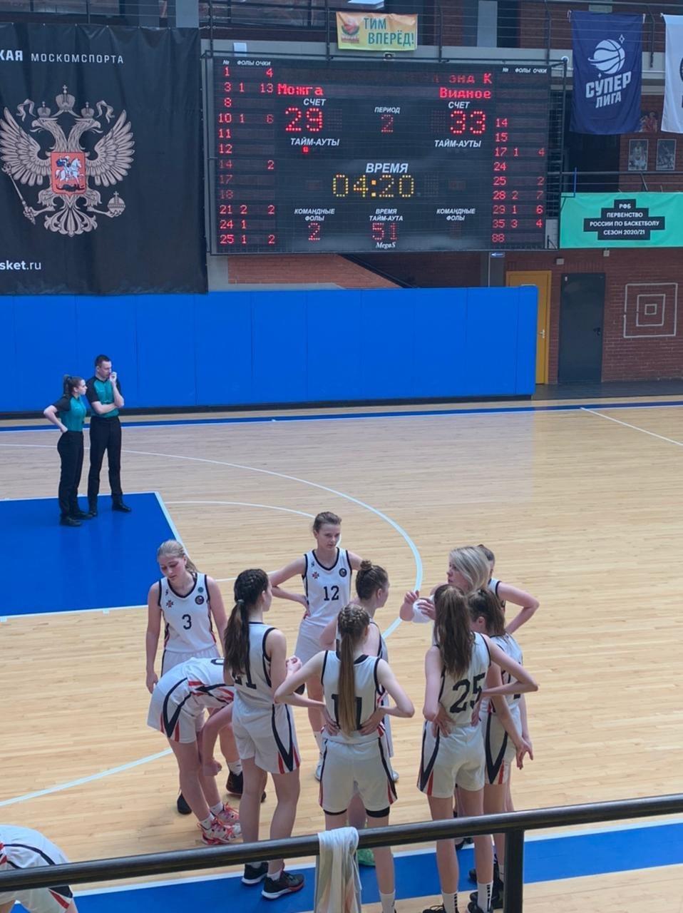 Можгинская Виктория завоевала 6 место на Первенстве России