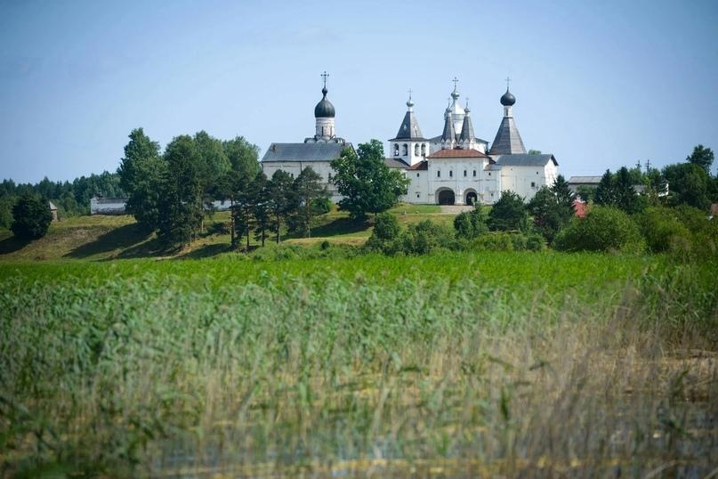 До 31 октября можно проголосовать за Вологодскую область в туристическом конкурс...
