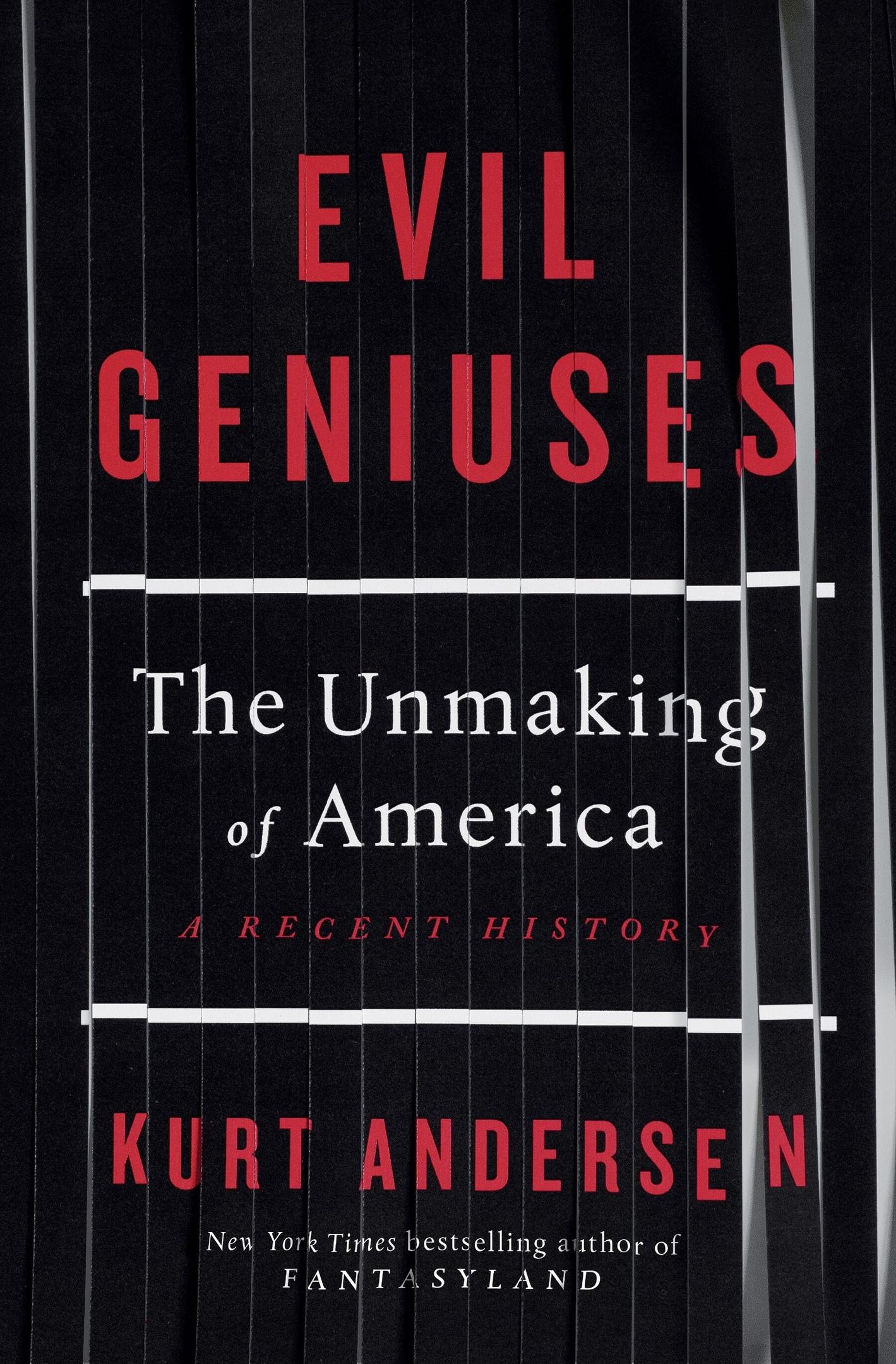 Evil Geniuses PDF Free Download