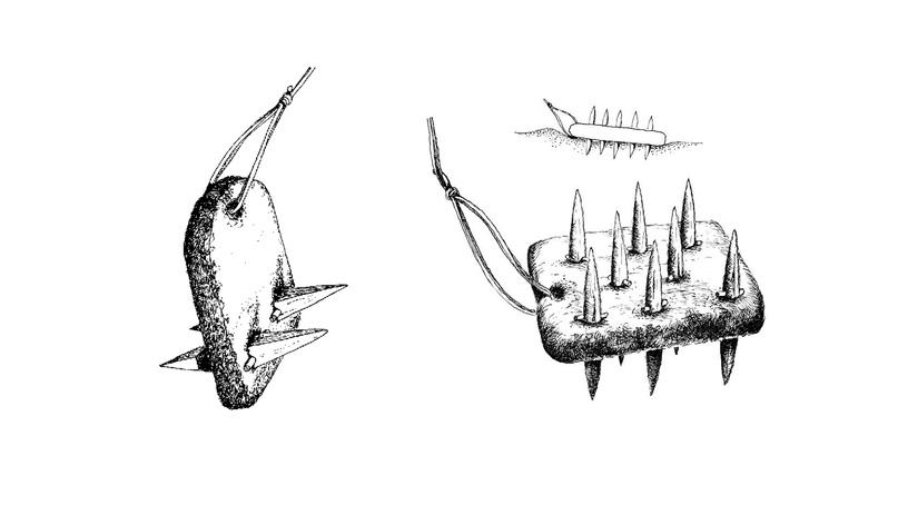 Якорь — счастливый спутник каждого корабля, изображение №8