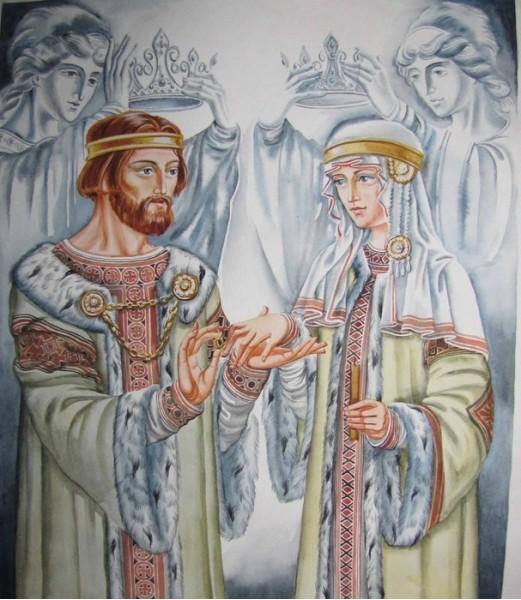 Знакомство с православными девушками в Воронеже