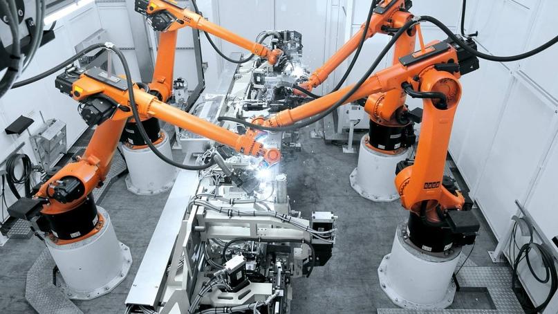 Как развивают искусственный интеллект у роботов или как заставить машину думать?, изображение №4