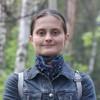 Наташа Мякина