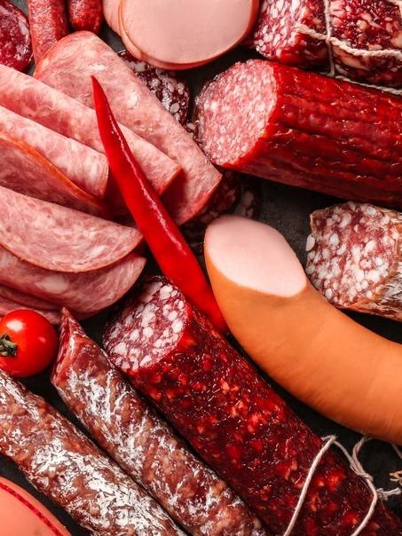 Цены наколбасы и сосиски вРоссии могут вырасти в...