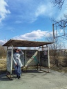 Фотоальбом Анастасии Голубничой