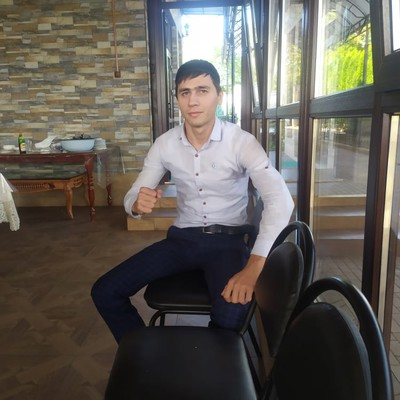 Мухаммад Арчаков