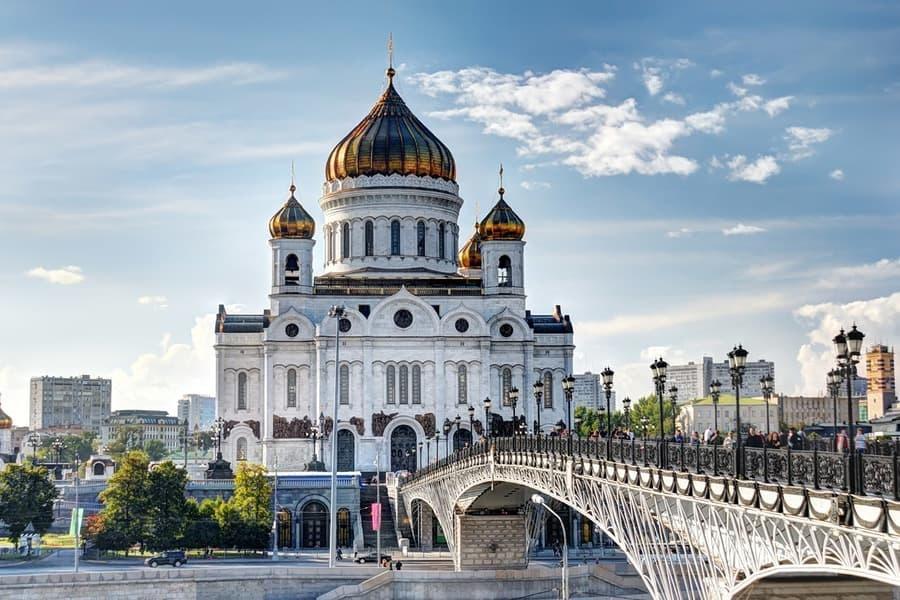 2022-06, Туры в Москву из Тольятти в июне, 5 дней (B)