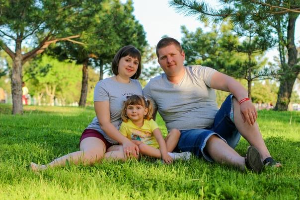 Семейная фотосессия в Геленджике .06.21