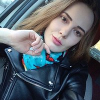 Фотография Оксаны Смирновой ВКонтакте