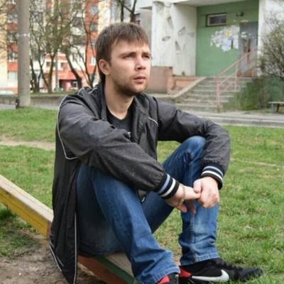 Макс Чугаинов