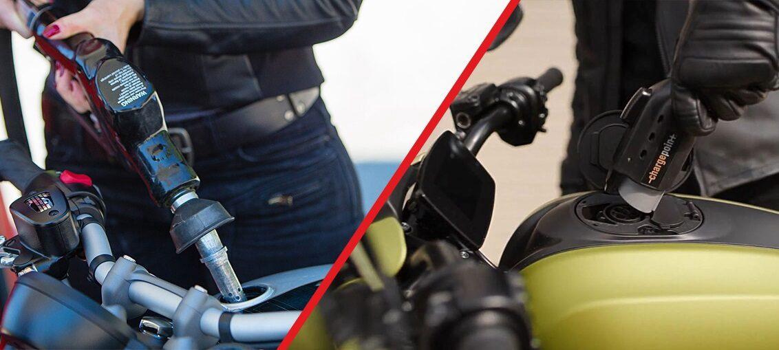 Исследование: более 90 процентов европейских байкеров не хотят запрета ДВС