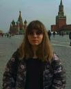 Фотоальбом Саши Корпусовой
