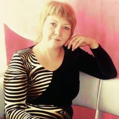 Галина Любимая