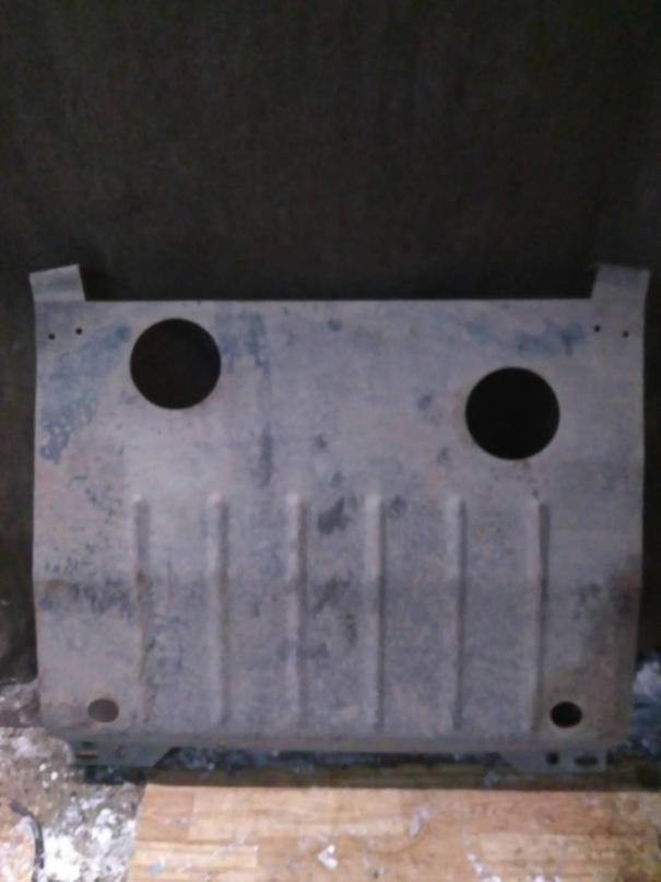Защита картера двигателя на Ваз 2110-2112, | Объявления Орска и Новотроицка №28616