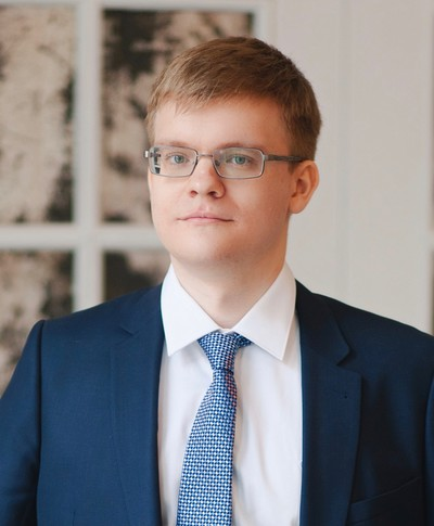 Алексей Белозерский, Москва