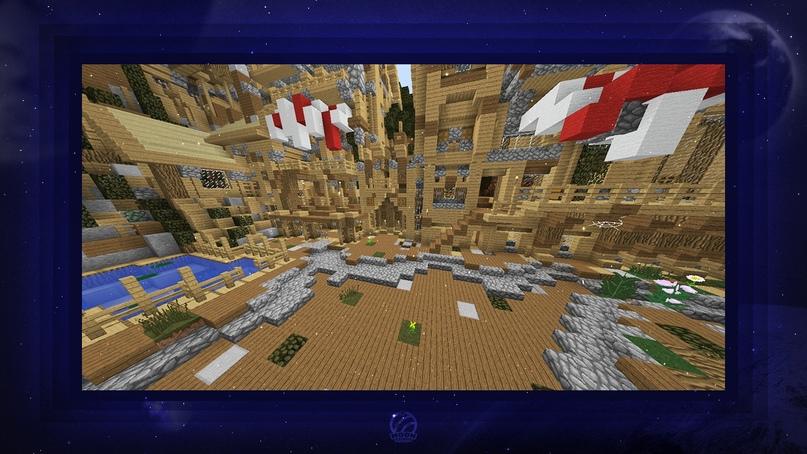 Эээ… Зелёный предатель! — Режим «AmongUs» уже в Minecraft!, изображение №18