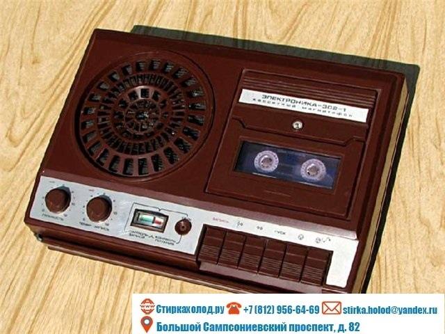 Бытовая техника в СССР, изображение №24