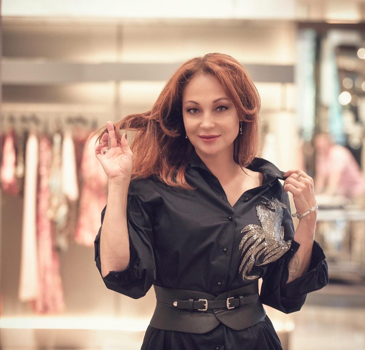 фото из альбома Виктории Тарасовой №4