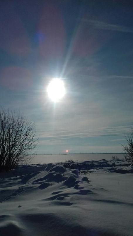 Утром рано солнце встало – значит день будет хороший!
