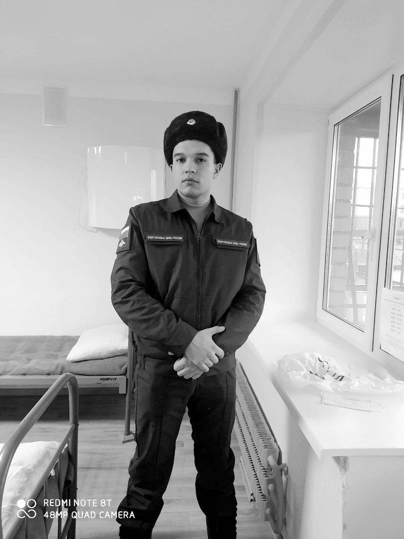 Максим, 20, Murmansk