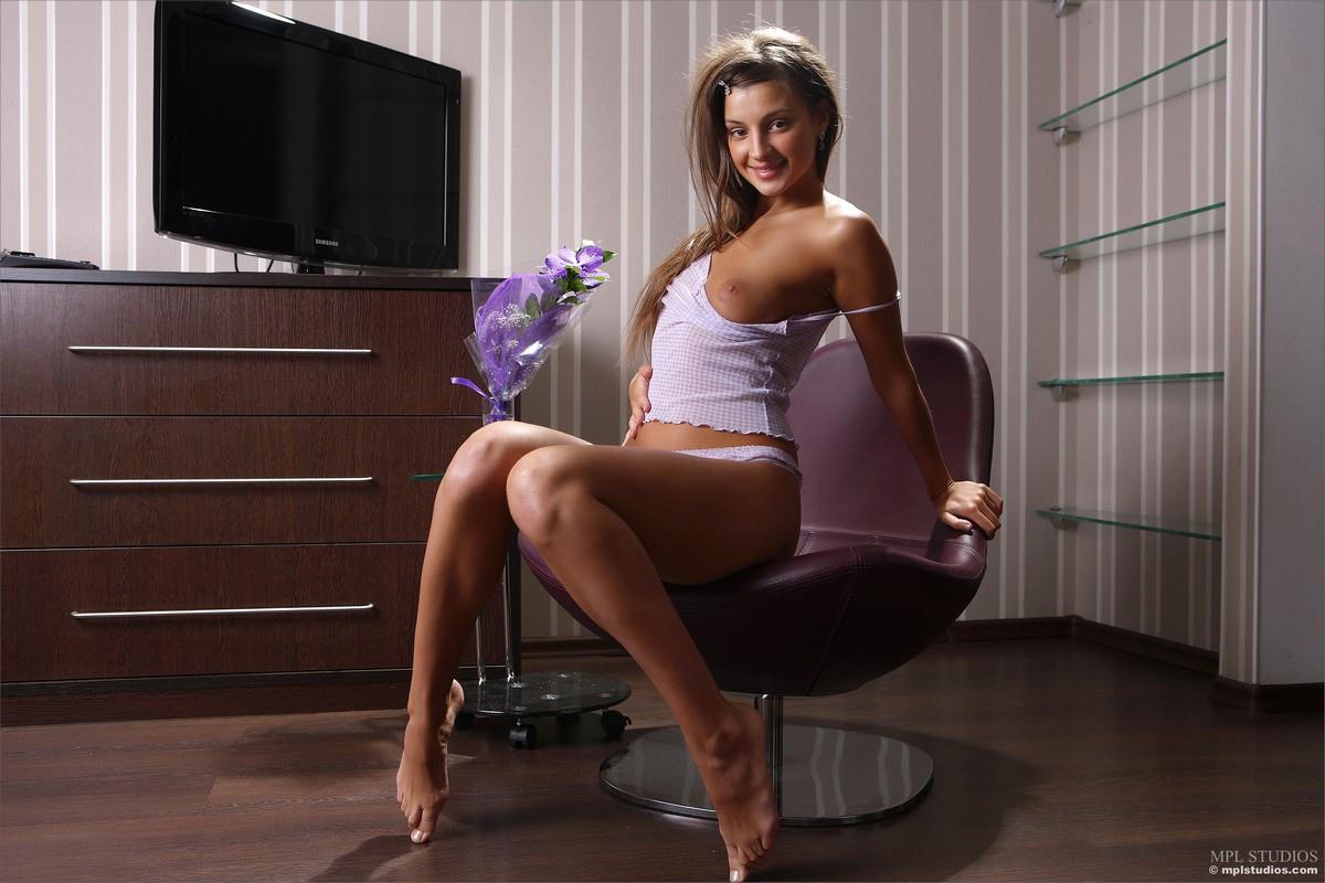 Мария Рябушкина