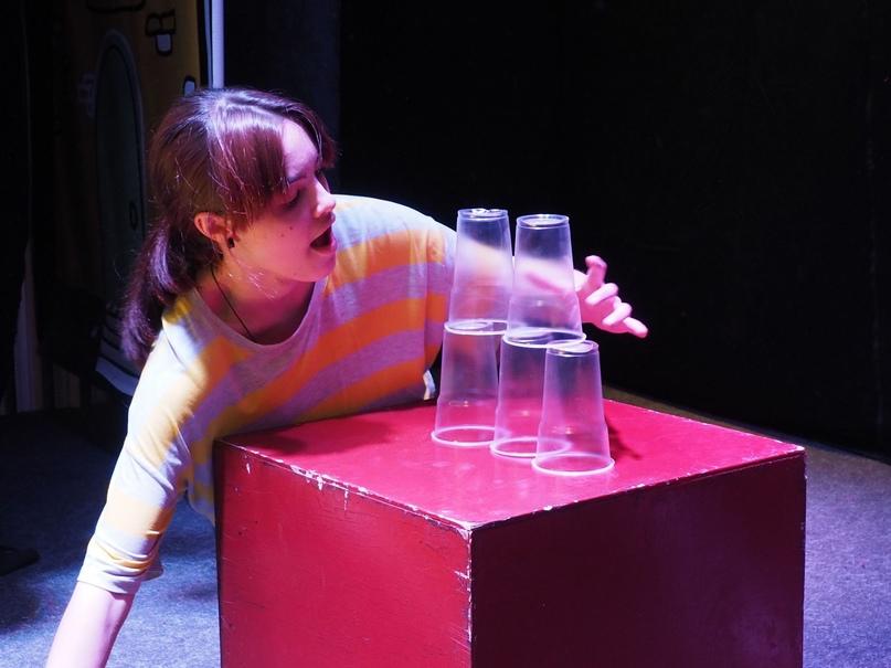 Тренинг личностного роста подростка в театре., изображение №2