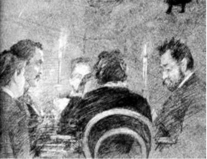 Русская звезда художественного Парижа, изображение №15