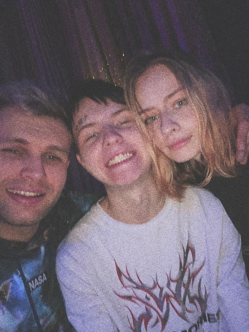 фото из альбома Ивана Бушуева №3