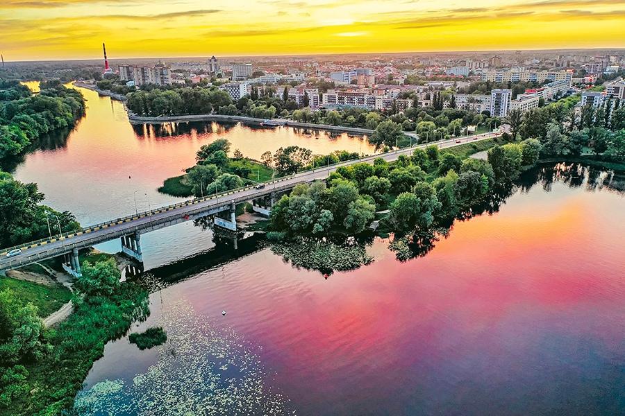 2022-09, Туры в Белоруссию из Тольятти в сентябре, 7 дней (N)