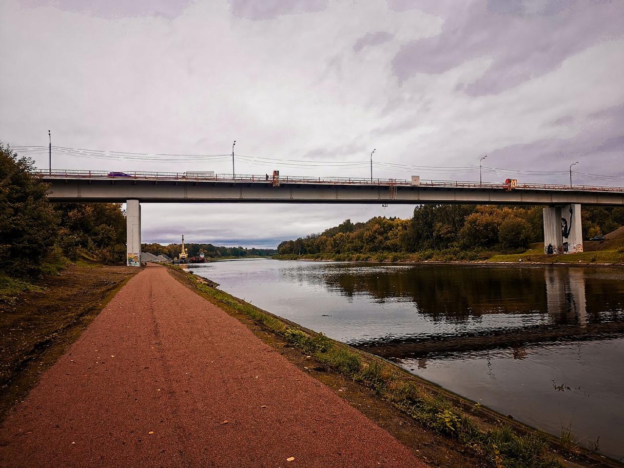 ВелоЛенин | Дмитров - Велосипеды Велотуризм Вело провело разведку на стратегическом объекте!
