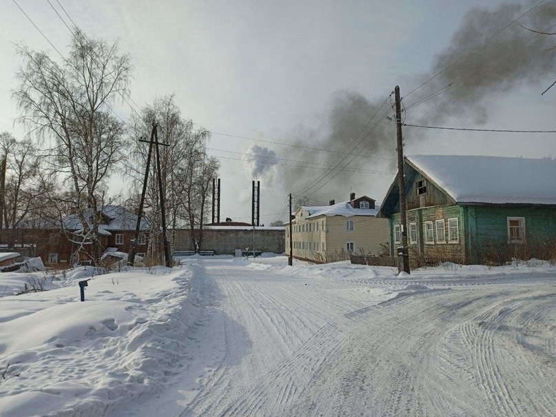 Жители Сольвычегодска снова рискуют замерзнуть в своих квартирах
