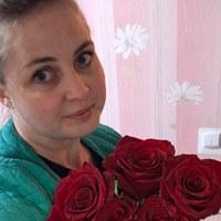 Катерина Войнова