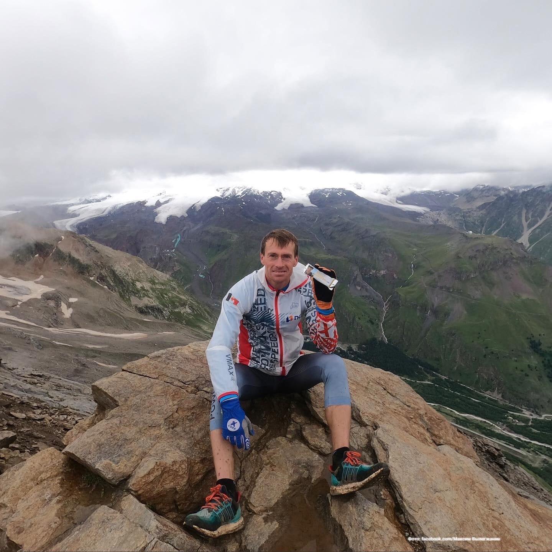 Легендарный лыжник из Удмуртии Максим Вылегжанин покорил