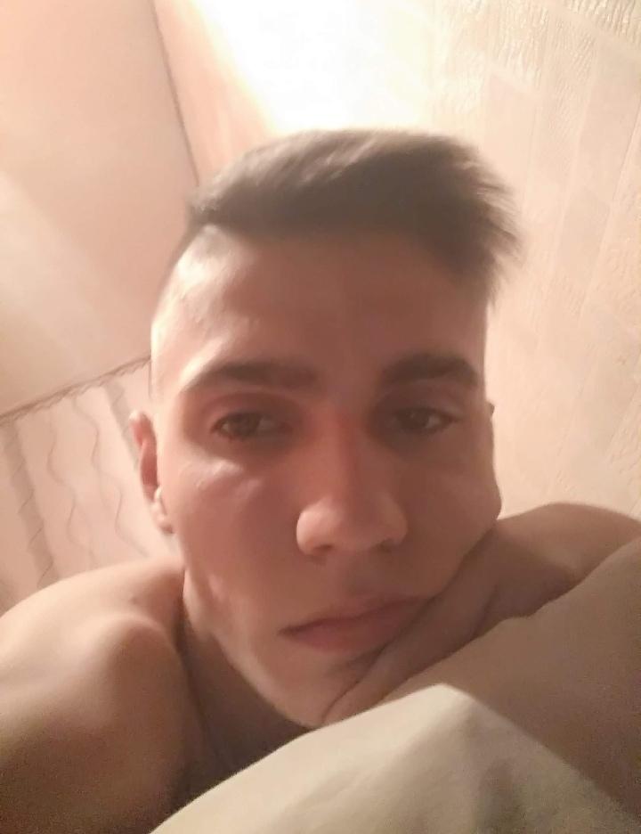 Андрей, 20, Donetsk