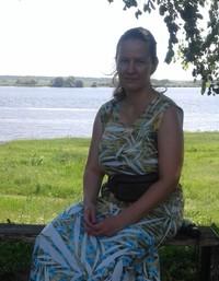 Миронова Лариса