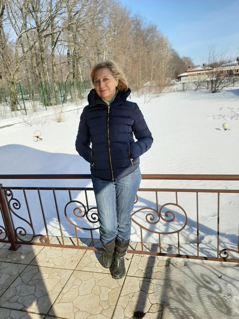фото из альбома Ирины Бубновой №9