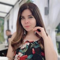 Личная фотография Евгении Динерман ВКонтакте