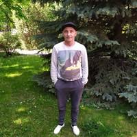 Личная фотография Сергея Коваля