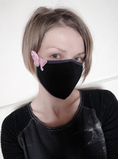 Олька Раговская, Вилейка