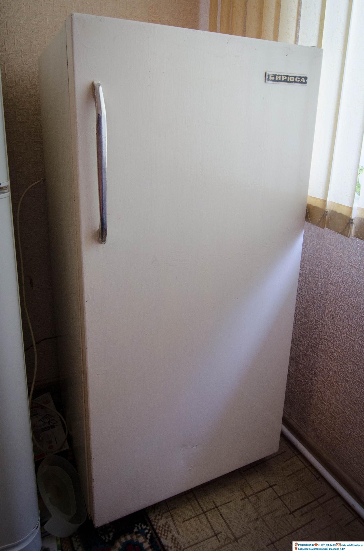 Советские холодильники, изображение №17