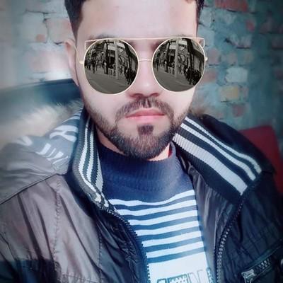 Salman Tahir