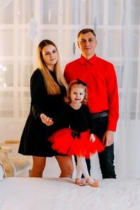 Виктория Сынашко